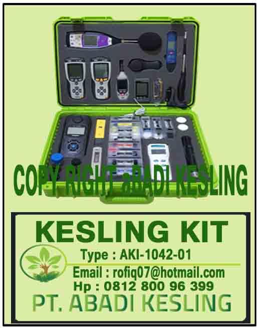Kesling Kit