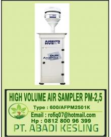 daftar harga HIGH VOLUME AIR SAMPLER PM-2.5, dak HIGH VOLUME AIR SAMPLER PM-2.5, dak HIGH VOLUME AIR SAMPLER PM-2.5 2021, distributor HIGH VOLUME AIR SAMPLER PM-2.5, e katalog HIGH VOLUME AIR SAMPLER PM-2.5, harga HIGH VOLUME AIR SAMPLER PM-2.5', HIGH VOLUME AIR SAMPLER PM-2.5, jual HIGH VOLUME AIR SAMPLER PM-2.5, juknis HIGH VOLUME AIR SAMPLER PM-2.5, katalog HIGH VOLUME AIR SAMPLER PM-2.5, pabrikan HIGH VOLUME AIR SAMPLER PM-2.5, pembuat HIGH VOLUME AIR SAMPLER PM-2.5, penawaran harga HIGH VOLUME AIR SAMPLER PM-2.5, pengadaan HIGH VOLUME AIR SAMPLER PM-2.5, penyedia HIGH VOLUME AIR SAMPLER PM-2.5, ready stock HIGH VOLUME AIR SAMPLER PM-2.5, stock HIGH VOLUME AIR SAMPLER PM-2.5